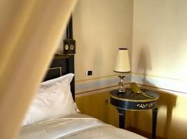 Antichi Feudi Dimora D'Epoca, hotel in Teggiano