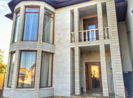 Гостевой дом на Раздельной 17, вариант проживания в семье в Краснодаре