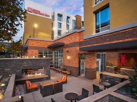 AC Hotel by Marriott Los Angeles South Bay, hotel in El Segundo