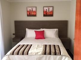 Tempora Apart Hotel, apartamento en Antofagasta