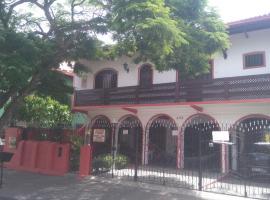 Apartamento Quarto e Sala (Pontal), hotel near Municipal Theatre, Ilhéus