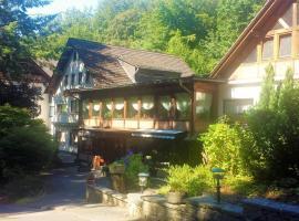 Siegerland-Hotel Haus im Walde, Hotel in Freudenberg