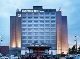 DoubleTree by Hilton Springfield, hotel in Springfield