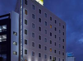 Centurion Hotel Grand Kobe Station, hotel near Kobe Harborland, Kobe