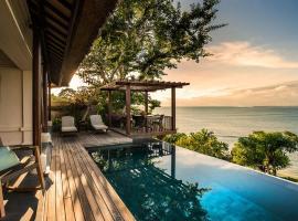 Four Seasons Resort Bali at Jimbaran Bay, hotel in Jimbaran