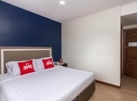 ZEN Rooms S Hotel & Residences Cebu, hotel in Cebu City