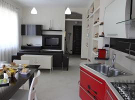 A Casa di Marcy, hotel in zona Stadio Oreste Granillo, Reggio Calabria