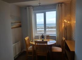 The Fishing Boat Inn, hotel in Boulmer