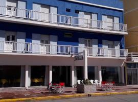 Hotel Castelar, hotel en Miramar