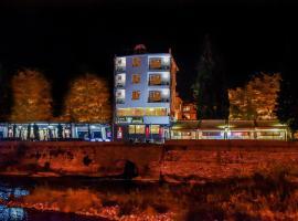 Central Guest Rooms, хотел в Асеновград