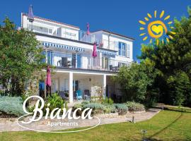 Apartment Bianca Premantura Istrien, hotel in Premantura
