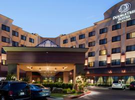 DoubleTree Suites by Hilton Bentonville, hôtel à Bentonville