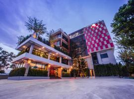 D11 Hotel, hotel near Phitsanulok Airport - PHS, Phitsanulok