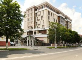 Hotel Fandorin, hotel in Belgorod