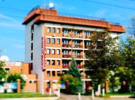 Hotel Vesta, Hotel in der Nähe von: Dubki City Park, Nowokuibyschewsk