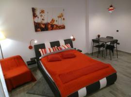 Apartament Salezego – hotel w Warszawie