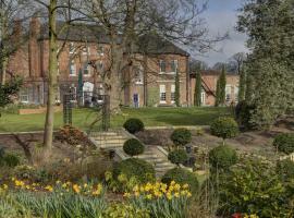 Best Western Plus West Retford Hotel, hotel near Clumber Park, Retford