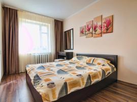 Your Sweet Home Apartment, готель y Львові