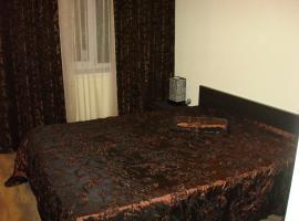 Отель Гармония, готель у місті Дніпро