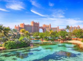 The Royal at Atlantis, hotel in Nassau