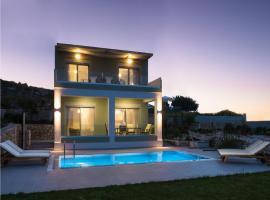 Κatakis Villas, hotel in Agios Onoufrios
