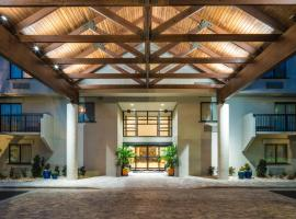 DoubleTree by Hilton Gainesville, hotel near Gainesville Regional Airport - GNV, Gainesville