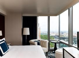 Residence Inn by Marriott New York Manhattan/Central Park, boutique hotel in New York