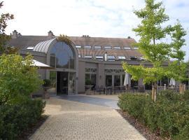 Eurotel Lanaken, hotel in Lanaken