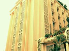 Hotel Mogul Palace, hotel near Mohd Ali Road, Mumbai