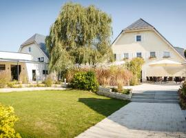 Ringhotel Landhaus Nicolai, Hotel in Lohmen
