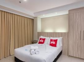 ZEN Premium Banilad, hotel near Ayala Center Cebu, Cebu City