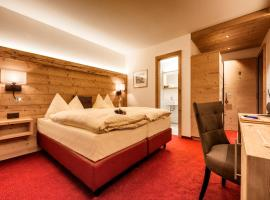 AlpinArosa, hotel in Arosa