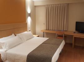 Espel, hotel in Andorra la Vella