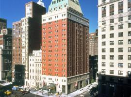 The Kitano Hotel New York, hotel near Empire State Building, New York