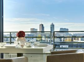 The Mandala Suites, boutique hotel in Berlin