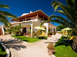 Residencia Julio, hotel near Cape Saint Vincent, Sagres