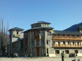Hotel Mestia, Hotel in Mestia