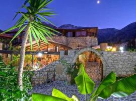 Stone Village Hotel Apartments, serviced apartment in Balíon
