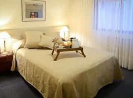 Hotel Presidente, hotel cerca de Playa La Perla, Mar del Plata