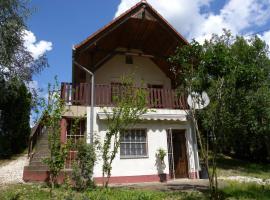 Holiday home in Sarmellek/Balaton 18927, hotel Hévíz-Balaton reptér - SOB környékén