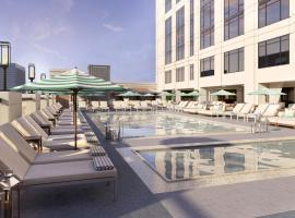 Pendry San Diego, hotel near Clairemont Village Shopping Center, San Diego