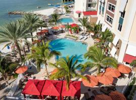 Hampton Inn and Suites Clearwater Beach, hotel in Clearwater Beach