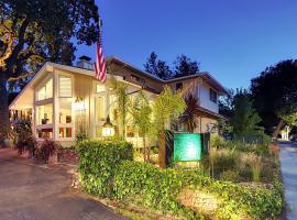 Saratoga Oaks Lodge, hotel in Saratoga