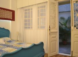 Pansija Casa Amarela Guest House - Zona Sul Riodežaneiro