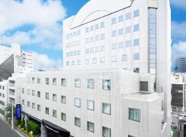 HOTEL MYSTAYS Ueno East, hotel in Tokyo
