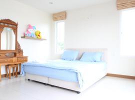 Uncle House Krabi, vacation rental in Krabi