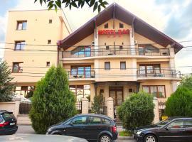 Hotel Rao, hotel in Cluj-Napoca