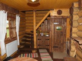 Дом у Добрыни Никитича, hotel in Velikiy Ustyug