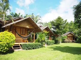 Pai Country Hut, guest house in Pai
