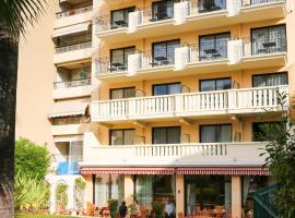 Sun Riviera Hotel, отель в Каннах